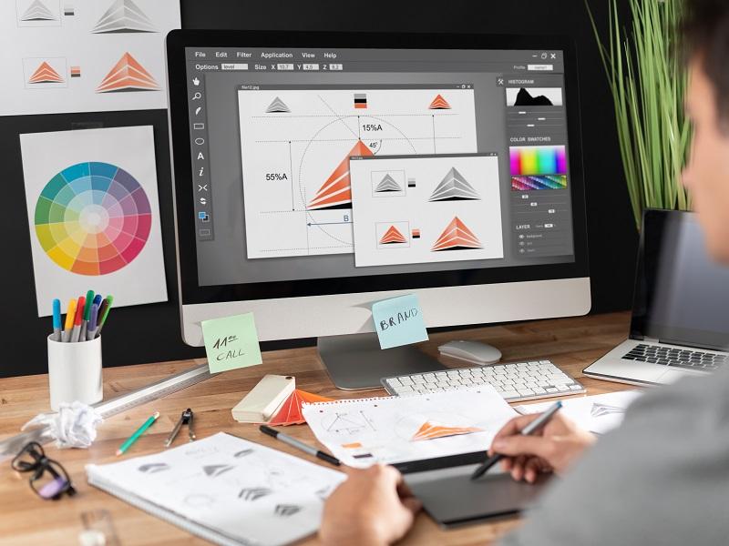 Creative Design Department